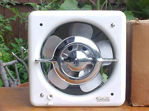 Beautiful Ventrola kitchen exhaust fan - NOS woddity | Kitchen ...