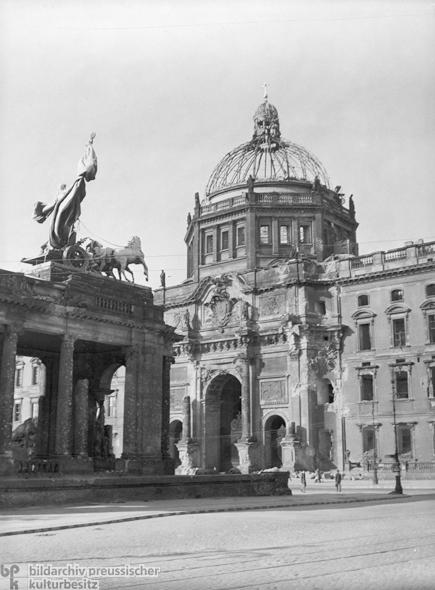 Ghdi Image Berlin Germany West Berlin City
