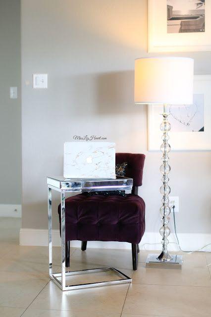 5 Ways To Decorate Empty Walls | Home Decor | Pinterest | Empty wall ...