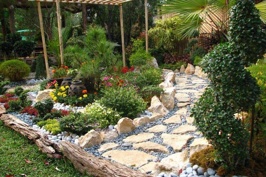 Chinese Oriental Garden Design Idea   My Dream Backyard   Pinterest ...