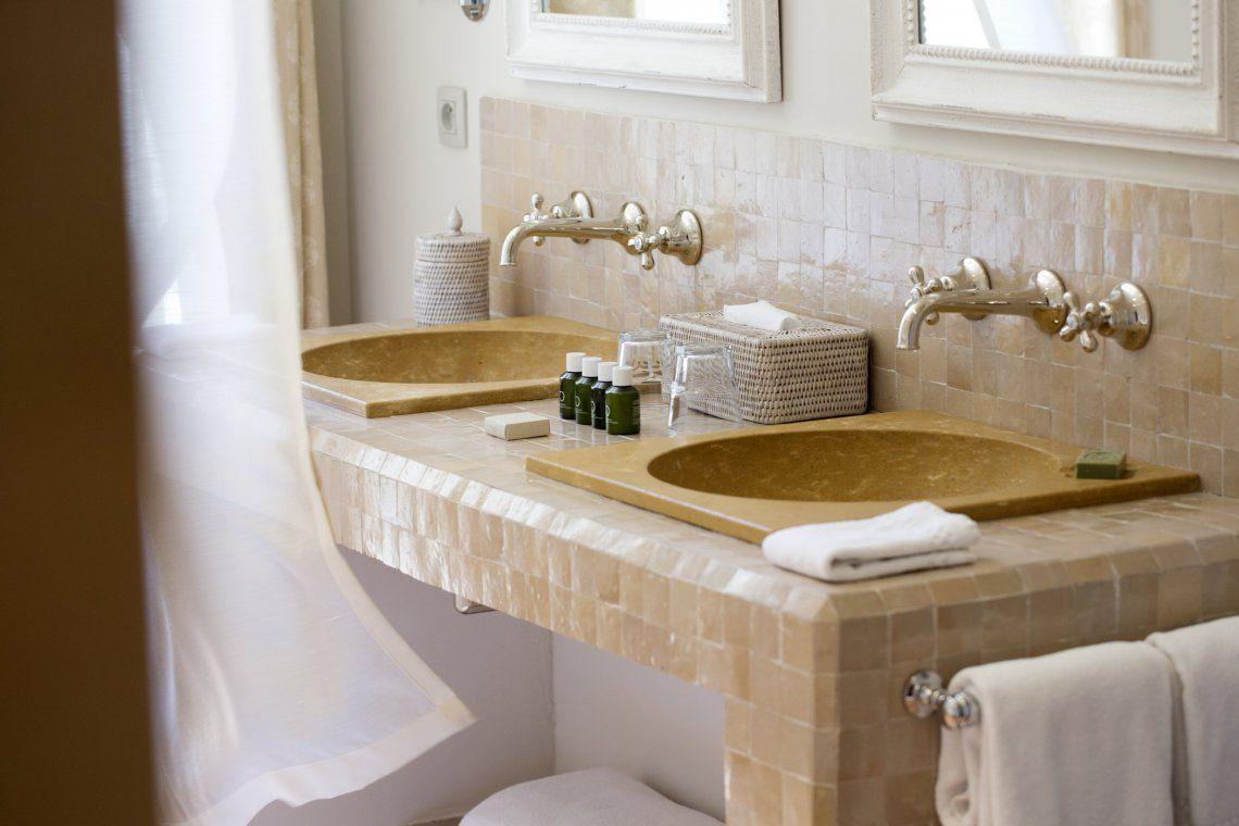 Salle De Bain Luxe Hotel ~ galerie chambres crillon le brave hotel luxe provence hotel