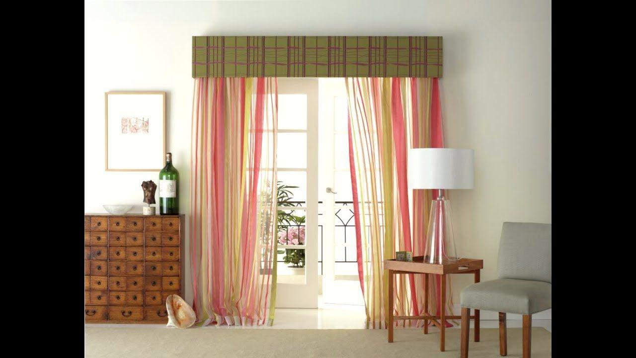 40 curtains design ideas 2017 - living room bedroom creative