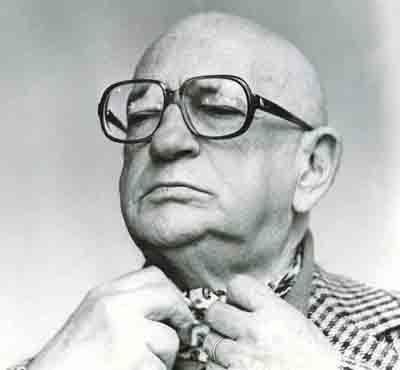 Edgar Faure, aka Edgar Sanday