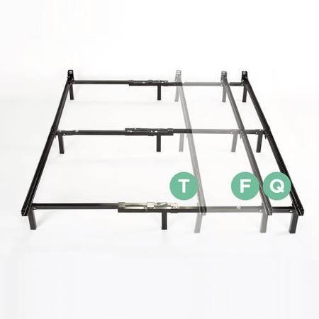 Home Metal Platform Bed Metal Bed Frame Metal Beds
