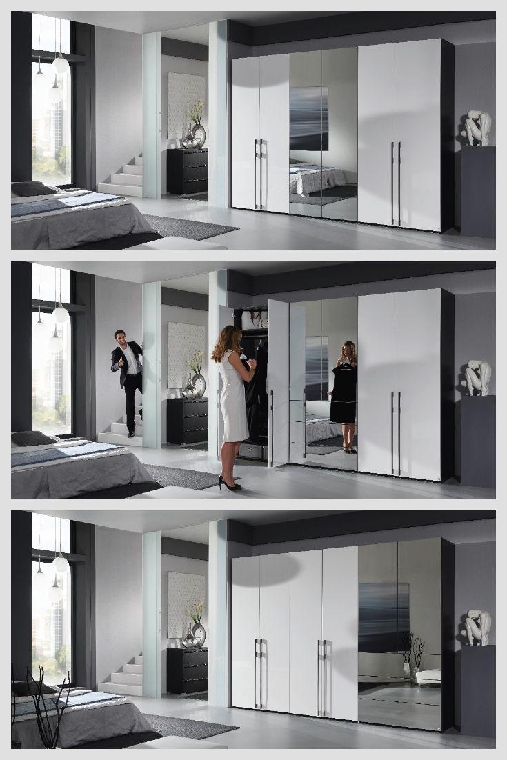 Wohnzimmer spiegelmöbel den spiegel mittig oder an der seite gestalte deinen schrank genau
