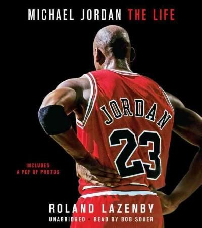 Michael Jordan: The Life: Library Edition