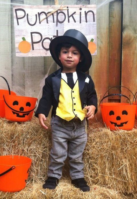 Sir Topham Hatt from Thomas and Friends. Halloween Costume Ideas.  sc 1 st  Pinterest & Sir Topham Hatt from Thomas and Friends. Halloween Costume Ideas ...