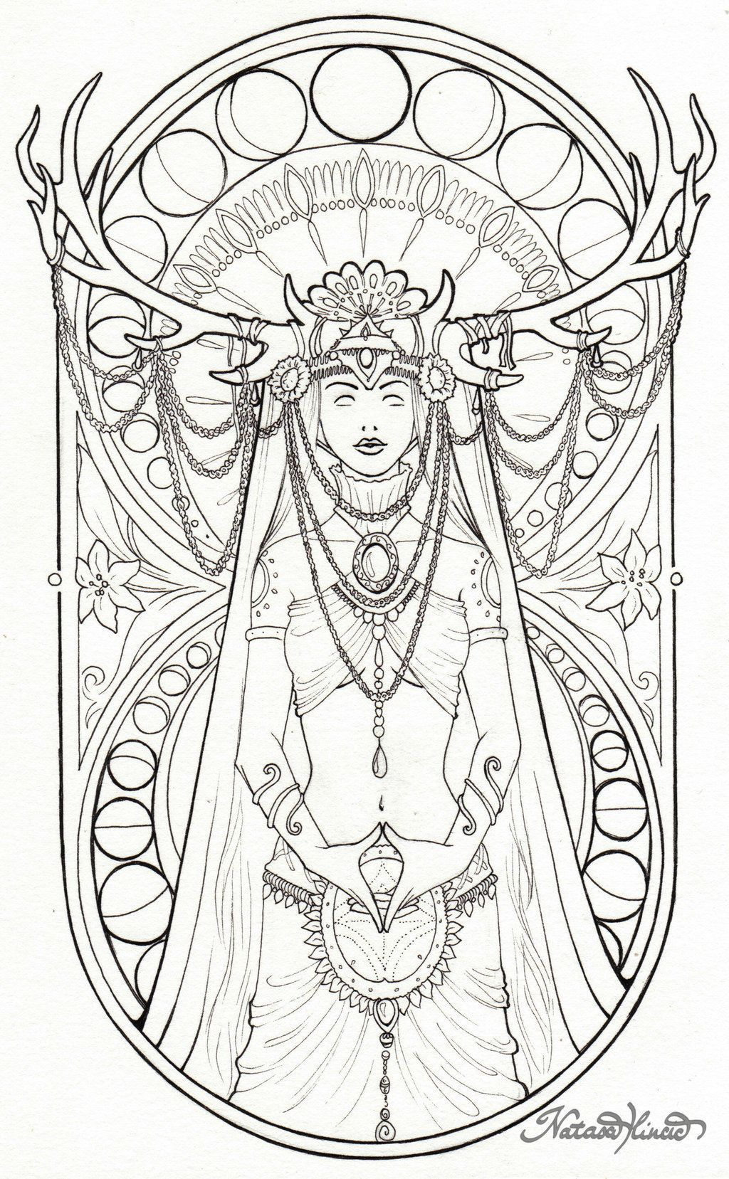 Most Up To Date Photo Pagan Coloring Pages Strategies The Gorgeous Matter With Regards To Color Is That It Can Be As Straight Coloring Pages Coloring Books Art