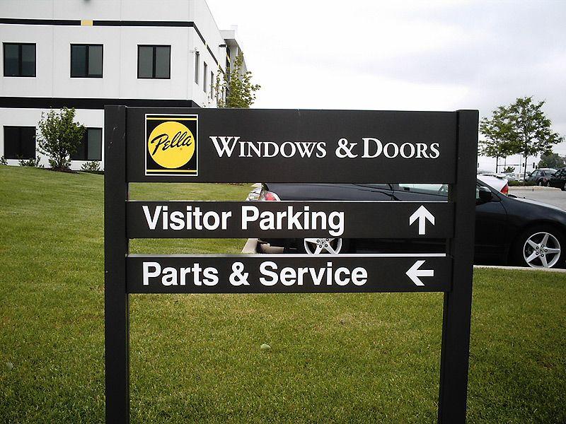 post wayfinding sign wayfinding signs wayfinding wayfinding signage pinterest