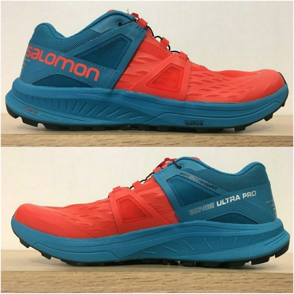 new style 9fdba aca6c Salomon Sense Ultra Pro | Gym Wear... | Shoes, Sneakers ...