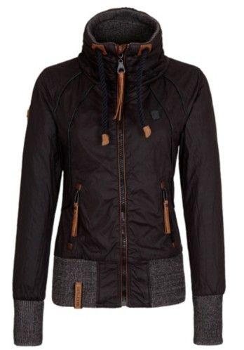 Naketano Forrester W jacket black