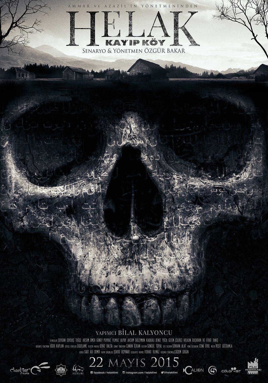 Türkische Horrorfilme