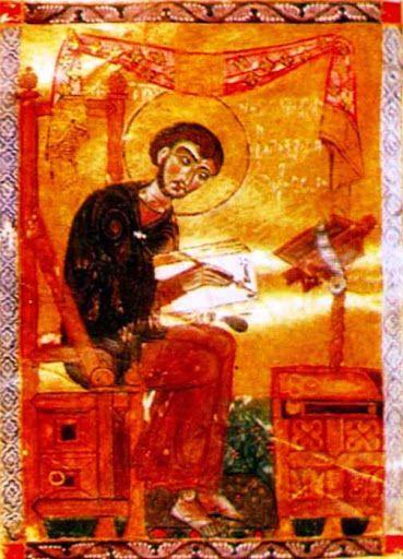 Francisco confirmó la decisión de la Congregación de los Santos y designó Doctor de la Iglesia Universal a San Gregorio de Narek.