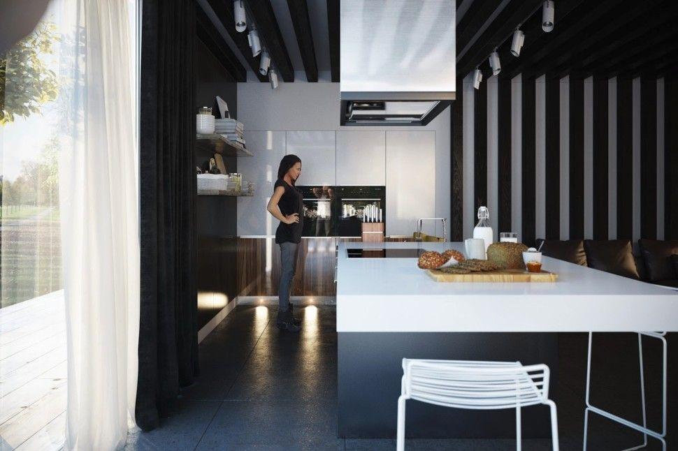 Interioreco Friendly Interior Design Concept For Small House Amazing Kitchen Design Concept Design Decoration