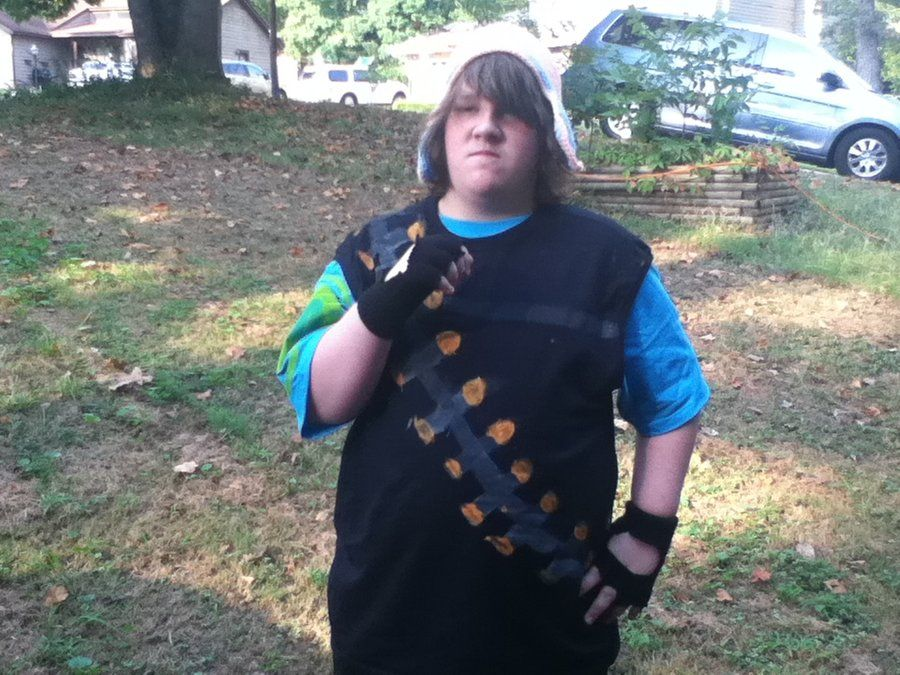 heavy weapons guy cosplay by d34thmonk3y on deviantart cosplay