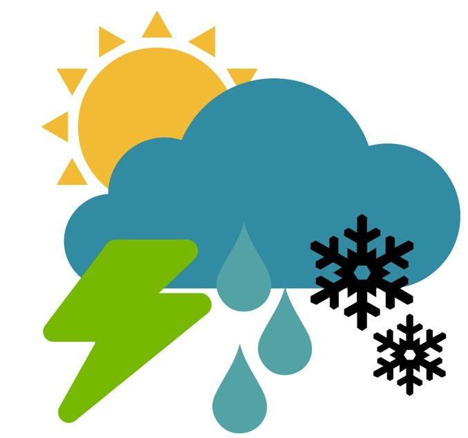 Resultado de imagen de meteorología o logo