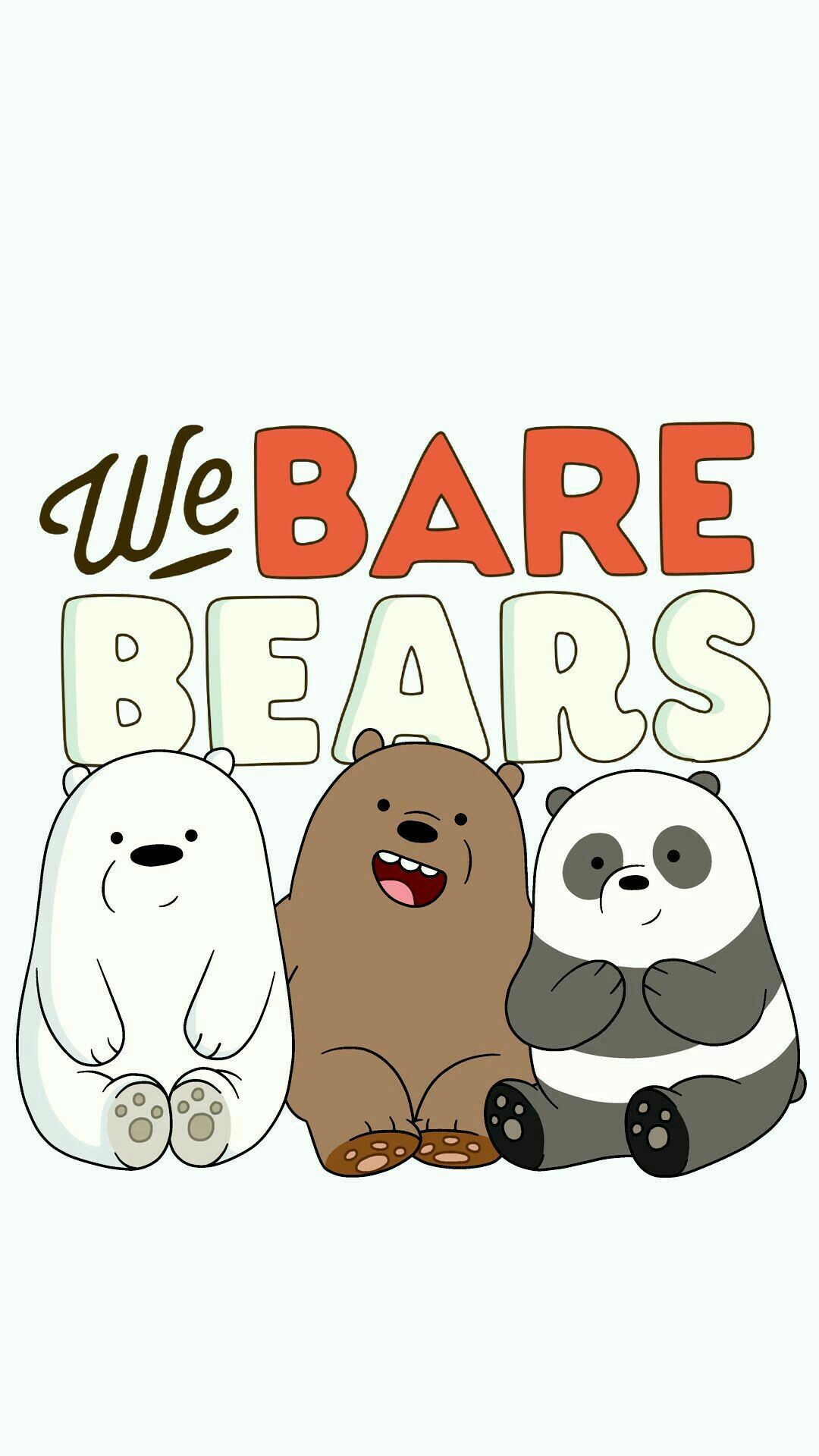 We Are Bare Bears