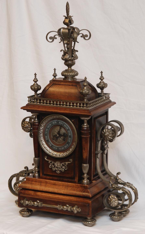Pin By Platform Designs On Antique Wood Items Clock Decor Clock Antiques