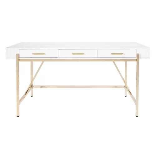Vallee Desk Stylish Writing Desks Home Office Design Home Office Decor