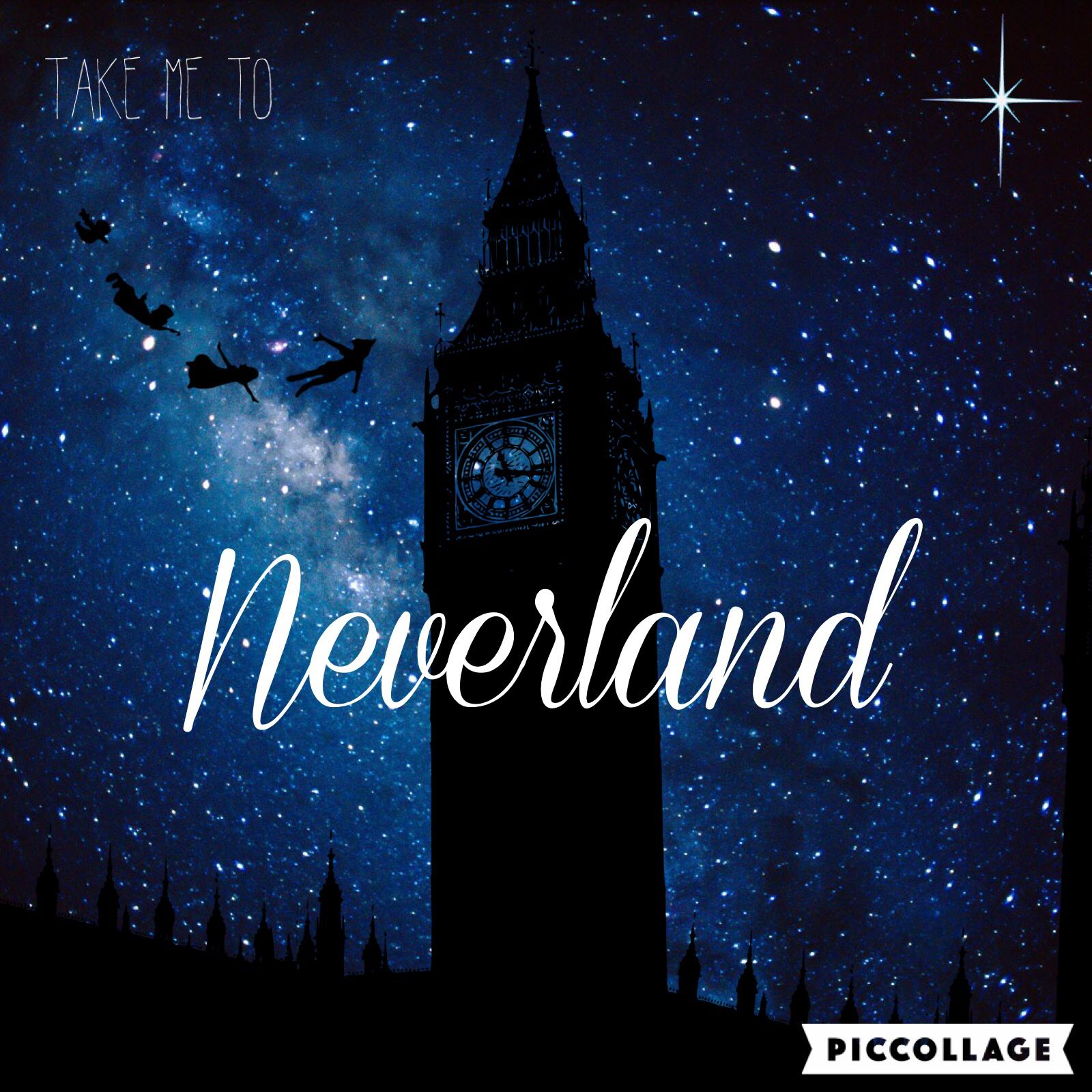 My Cute Neverland Wallpaper That I Made X Neverland