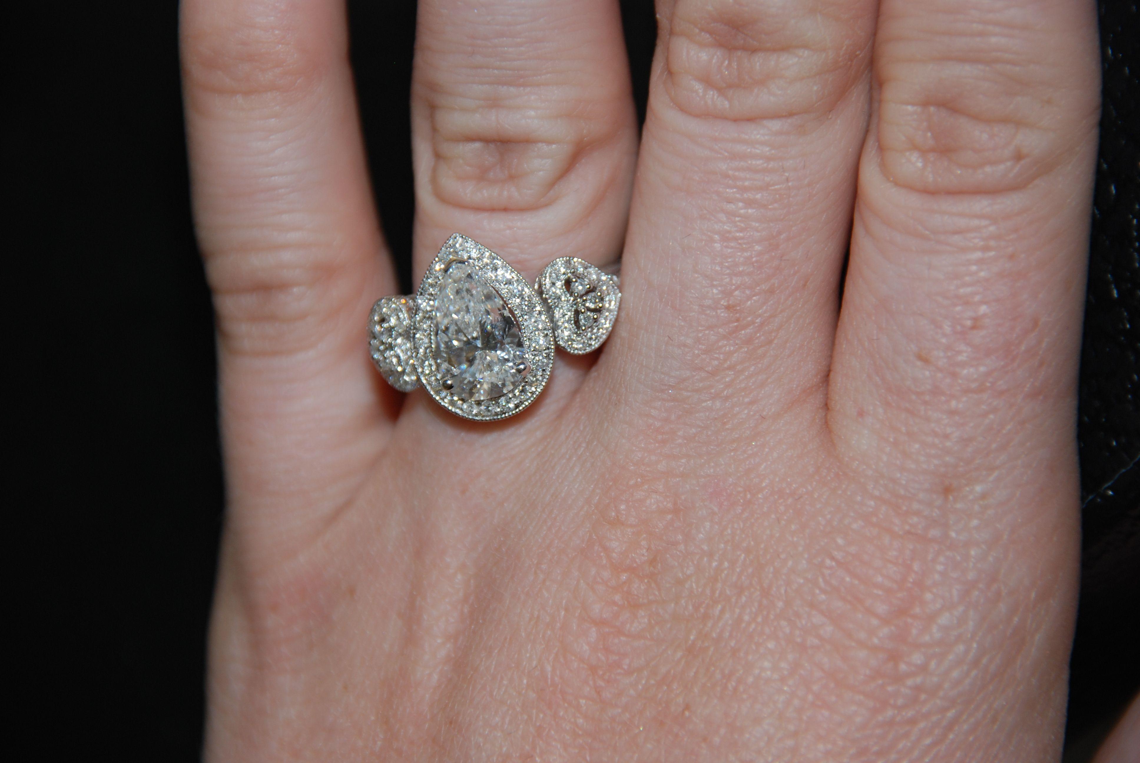 engagement fornoreason diamonds Whatever your reason