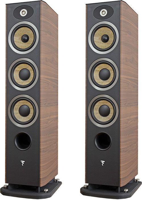 Focal Aria 926 | Designs | Altavoces, Audiófilo, Audio