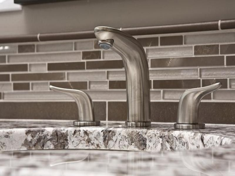 Backsplash For Bianco Antico Granite Impressive Inspiration