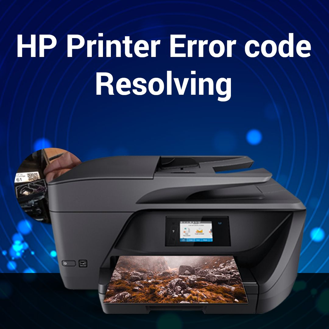 Did You Face The Hpprinter Error Codes Oxb39ff018 And Did Not Know What To Do Well Then Initially You Will Have To Updat Wireless Printer Hp Printer Printer