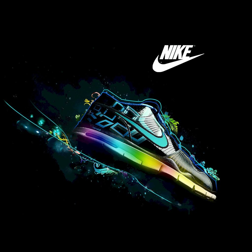 Nike Shoes Wallpaper Wallpaper