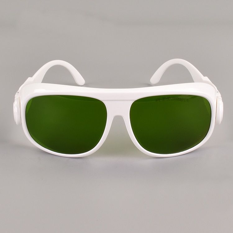 Ipl safety glasses with ce certificate ipl3 1902000nm