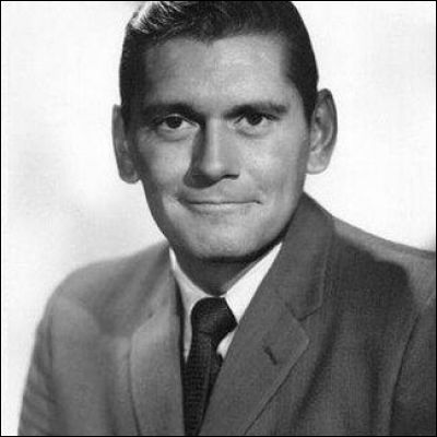 Today in 1928 Dick York was born.