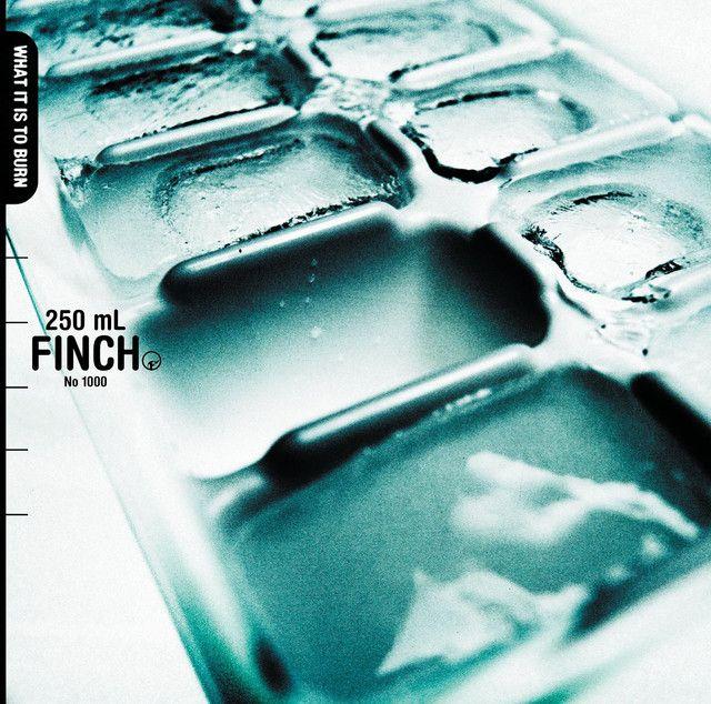 What It Is To Burn//Finch   Finch, Burn lyrics, Screamo