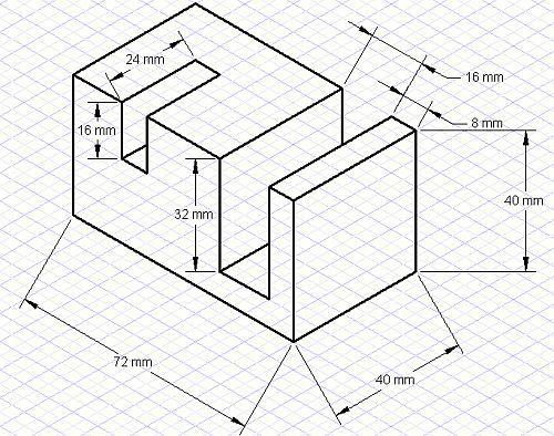 Instrumentos Utilizados En El Dibujo Tecnico Que Es Dibujo Tecnico Tecnicas De Dibujo Dibujo Tecnico Ejercicios Ejercicios De Dibujo