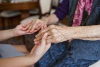 Cura Personalis Care Jobs Aging Parents Respite Care