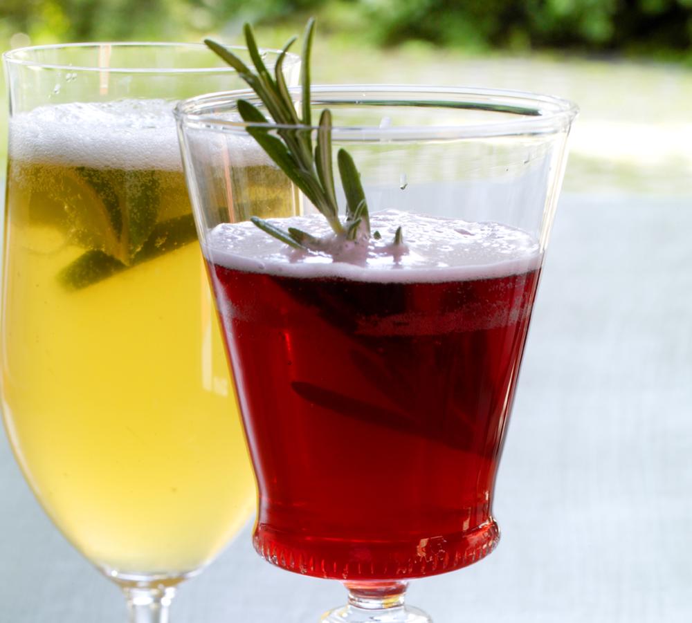 Beertails: Cocktails mit Bier | Getränke heiß und kalt | Pinterest ...