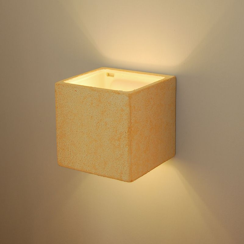 picture of capriccio - wall lamp - wall little lamp, elegant lamp