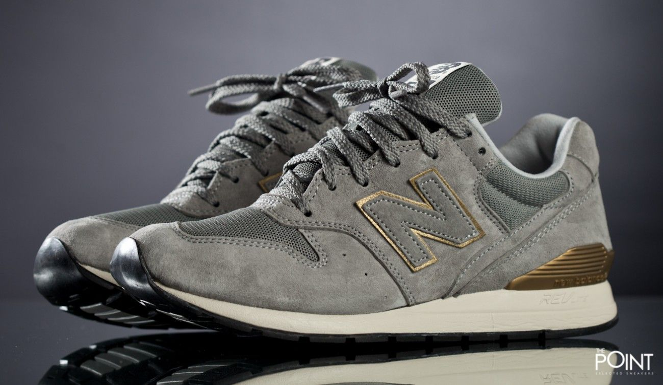 zapatillas new balance modelo 996
