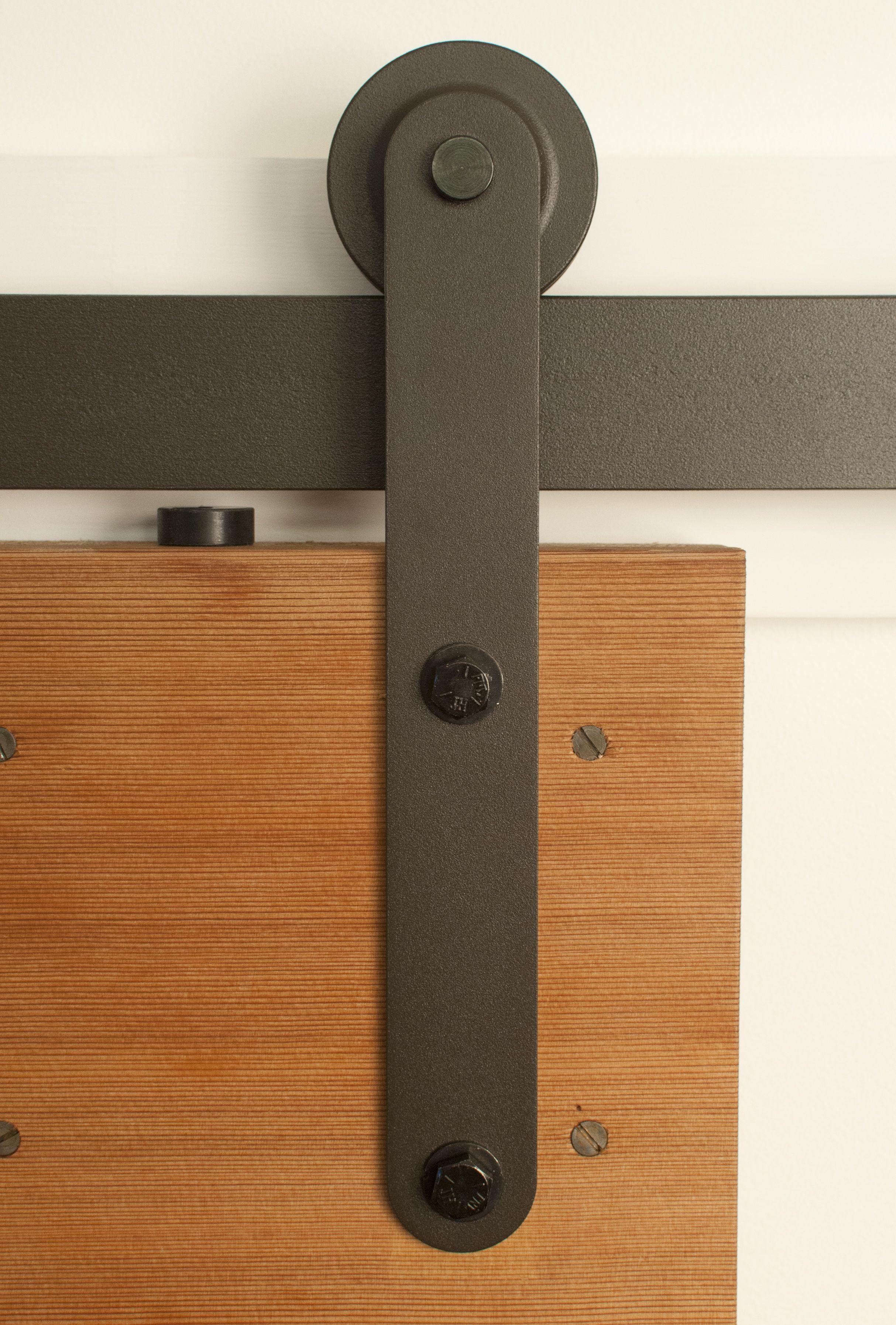 Prop Sliding Door Hardware Kit Barn Door Hardware Barn Door Interior Barn Doors
