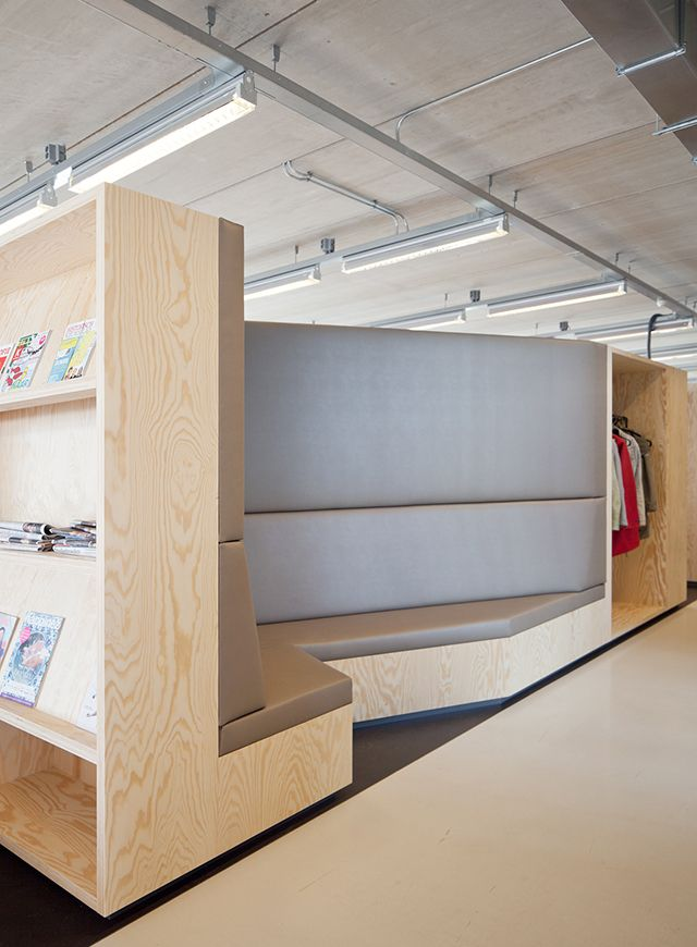 Office Tour: Veen Media\'s Amsterdam Offices | Pinterest | Office ...