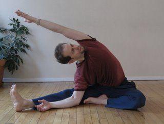 the yogascope kaleidoscope  yoga blog parivrtti