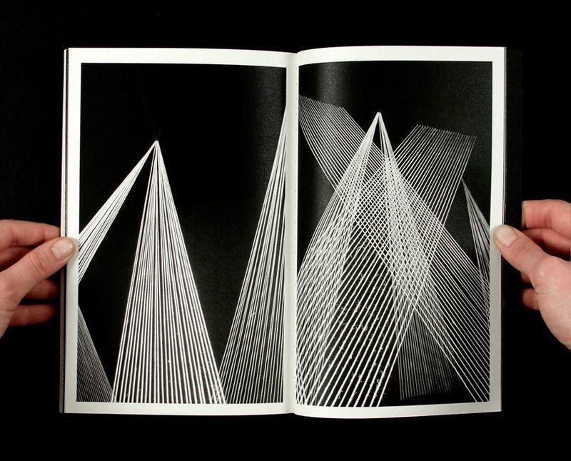 Actualité / Eli Kleppe - A Story of a Square / étapes: design & culture visuelle