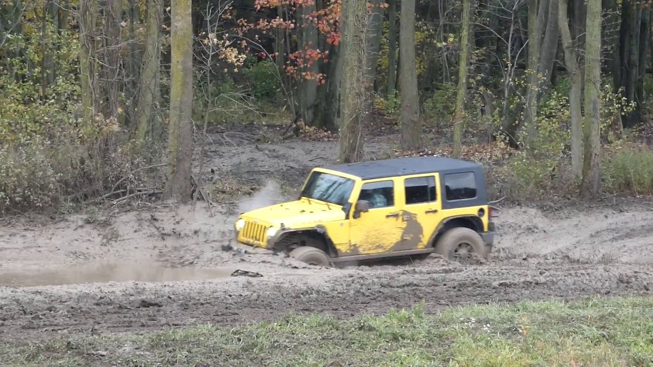 Mud Bog 4x4 Mudding Jeeps Mudding Jeep Mud Bog