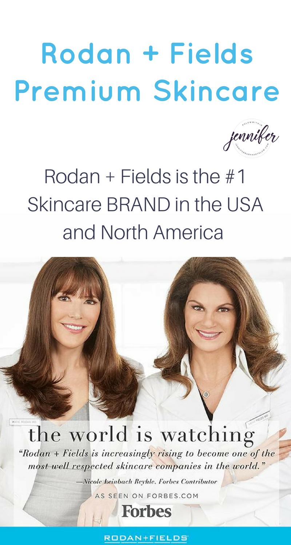 Rodan Fields Is The 1 Premium Skincare In The Us And Fastest Growing Skincare Rodan And Fields Premium Skincare Rodan