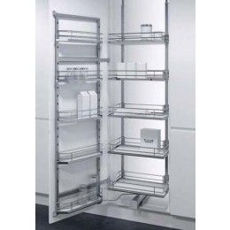 Hafele Swing Out Pantry Unit home Pinterest Pantry Swings