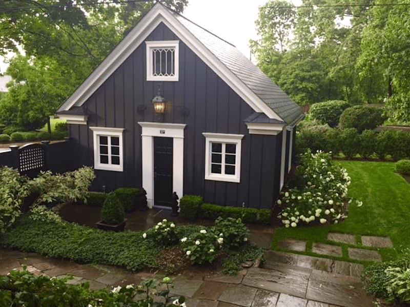 Astonishing Home Makeovers You Won T Believe Garden Fantasies Cottage Exterior Exterior