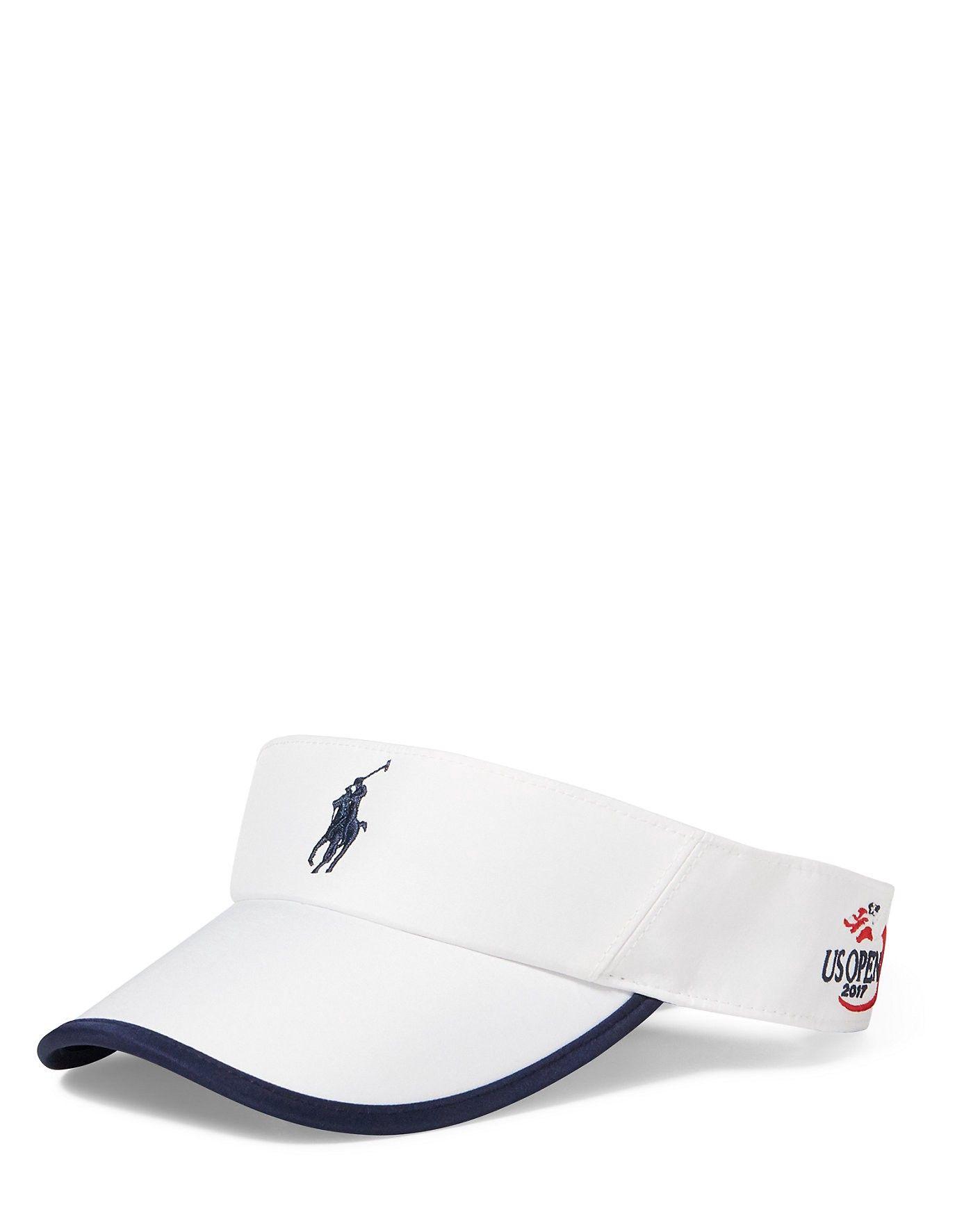 6185b8e137ef8 Polo Us Open Tennis Hat – Rockwall Auction