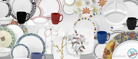 Corelle Dishes Made In Usa Dinnerware Dinnerware How To Make