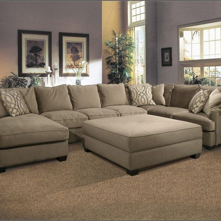 Small Living Room Sectional 45 Charming Sectional Sofa Decor Ideas Smallliving Roomsectio Large Sectional Sofa Sectional Sofa Comfy Sectional Sofa Decor #small #living #room #sectional #ideas