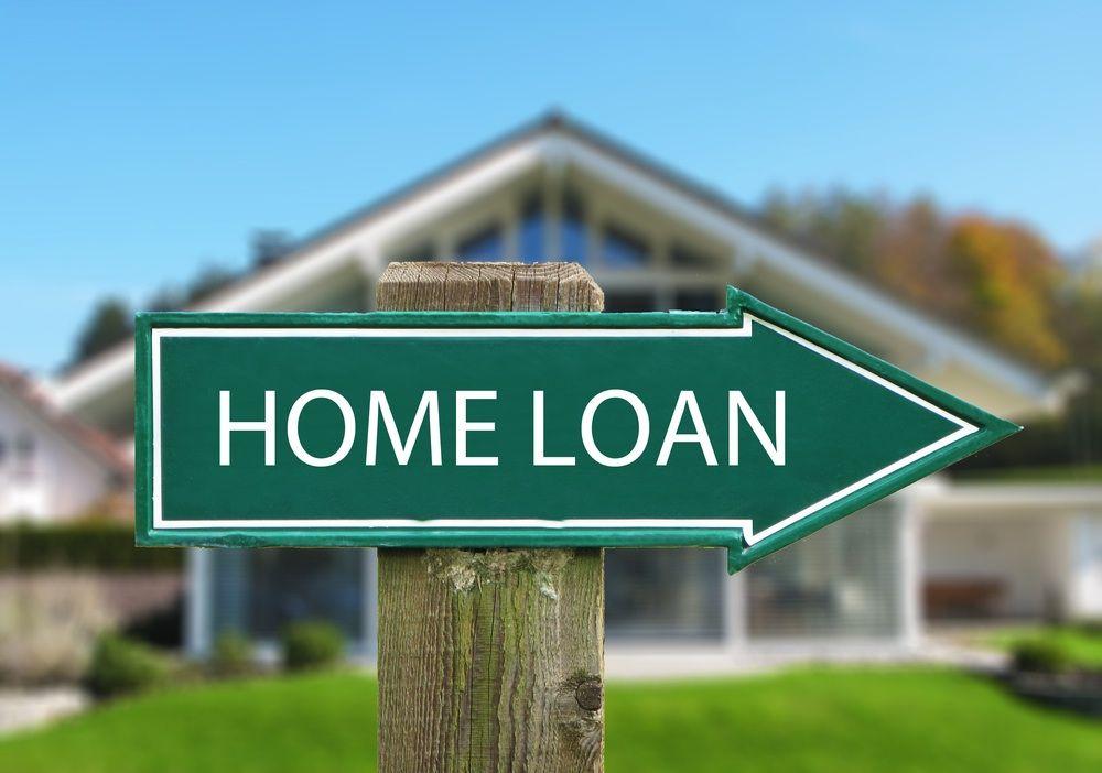 Featured Image Home Loans Mortgage Loans Fha Loans