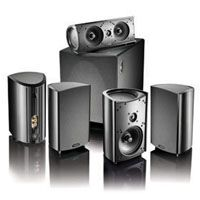 Definitive Technology Speaker Systems
